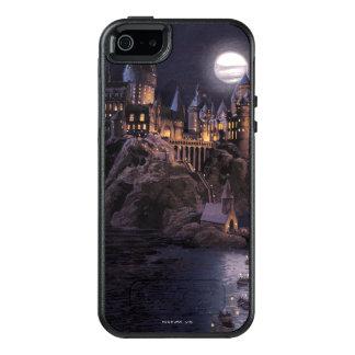 Lago castle el | de Harry Potter gran a Hogwarts Funda Otterbox Para iPhone 5/5s/SE