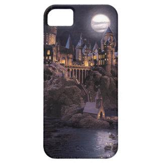 Lago castle el | de Harry Potter gran a Hogwarts Funda Para iPhone SE/5/5s