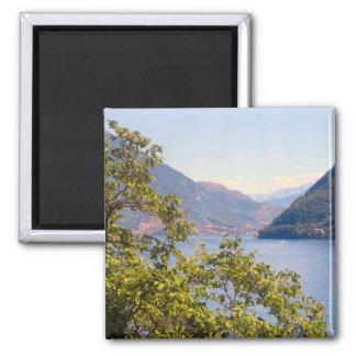 Lago Como Iman