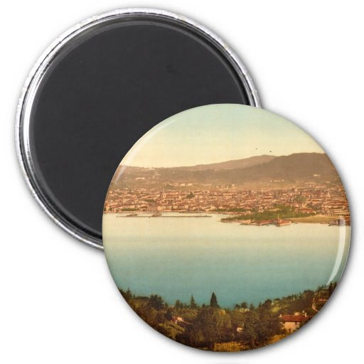 Lago Como Imanes