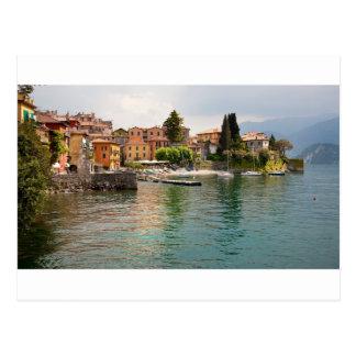Lago Como Milano Postal