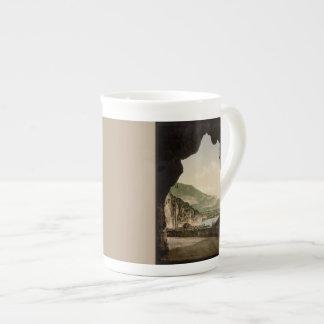 Lago Garda Taza De Porcelana