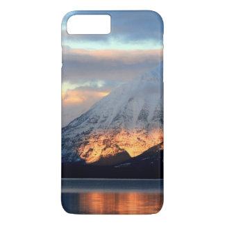 Lago McDonald, Parque Nacional Glacier Funda iPhone 7 Plus