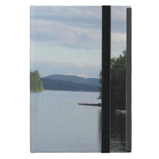 Lago Newfound Funda Para iPad Mini