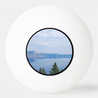 Lago Oregon crater Pelota De Ping Pong