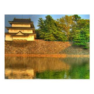 Lago oriental postales