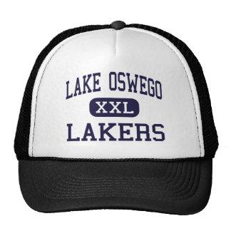 Lago Oswego - Lakers - altos - lago Oswego Oregon Gorros