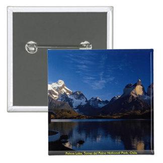 Lago Pehoe, parque nacional de Torres del Paine, C Pins