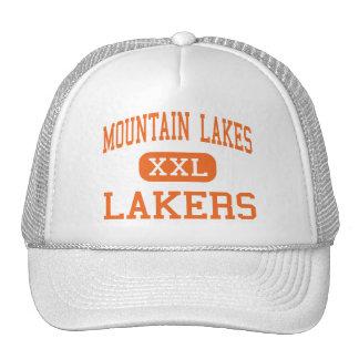 Lagos mountain - Lakers - altos - lagos mountain Gorro