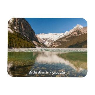 Lake Louise, Canadá, imán