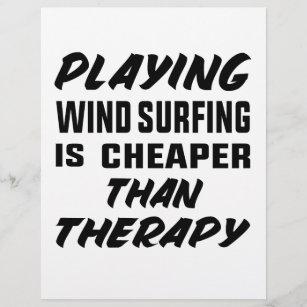 Lámina Jugar el viento que practica surf es más barato df5ddb8d7a6