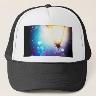 Lámpara de calle de la fantasía 2 gorra de camionero