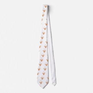 Lámpara mágica corbatas personalizadas