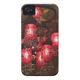 Lámpara para la venta, bazar del EL Khalili de Kha Case-Mate iPhone 4 Cárcasas
