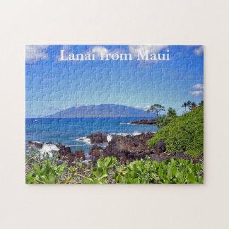Lanai de Maui Puzzle