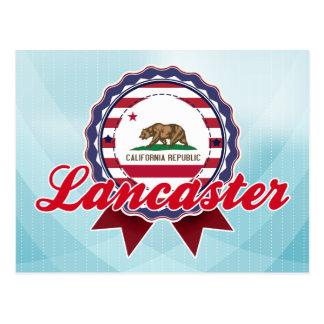 Lancaster, CA Postal