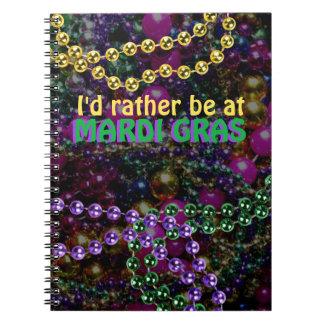 """""""lánceme algo"""" cuaderno del carnaval"""