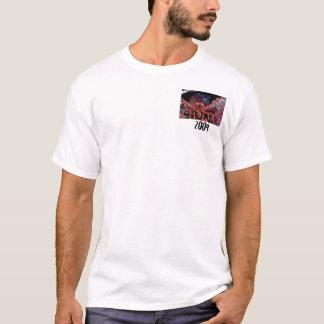 Langosta Camiseta