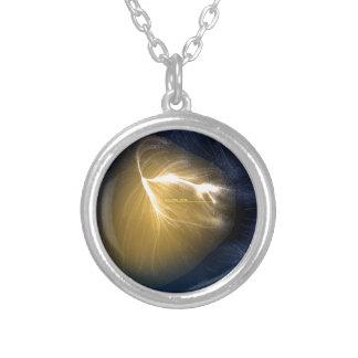 Laniakea - nuestro Supercluster local Collar Plateado
