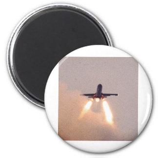 Lanzamiento de Falconet Imanes Para Frigoríficos