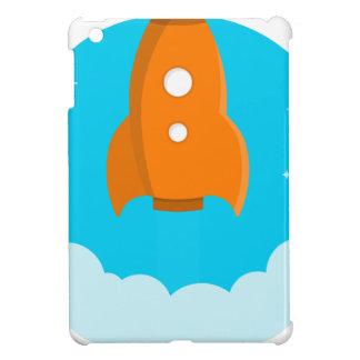 Lanzamiento de la nave de Rocket