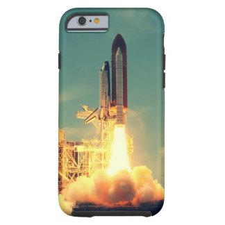Lanzamiento de Rocket Funda De iPhone 6 Tough