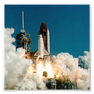 Lanzamiento del transbordador espacial de la NASA, Fotos