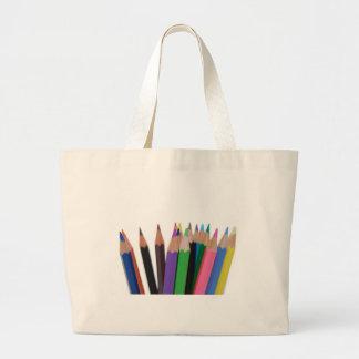 lápices de los colores bolsa
