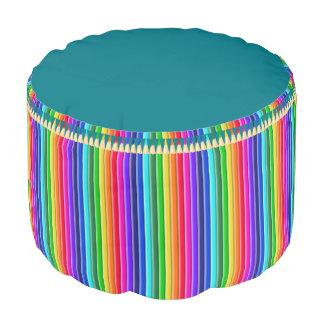 Lápices del tecnicolor de los Arty (elija el color Puf