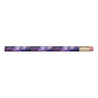 Lápiz púrpura de la galaxia