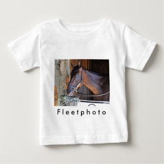 Lapso por culpa camiseta de bebé
