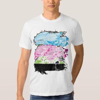 Largo dominante, camiseta de la Florida