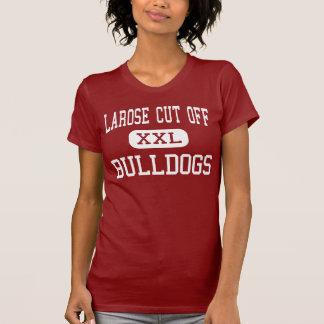Larose cortó - los dogos - el centro - cortado camisetas