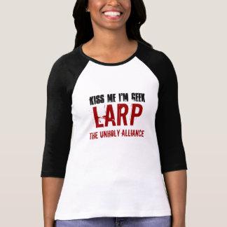 LARP - para las mujeres Camiseta