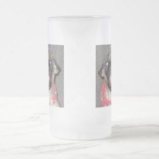Las ALBÓNDIGAS helaron la taza del vidrio