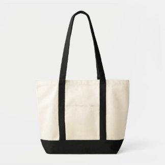 Bolso De Tela Las bolsas de asas de DIY