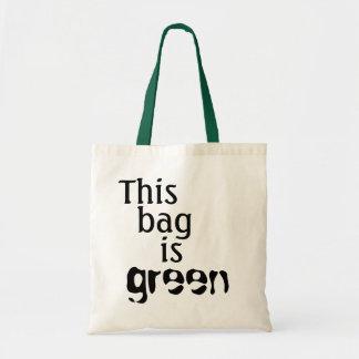 Bolso De Tela Las bolsas de asas reutilizables de los regalos