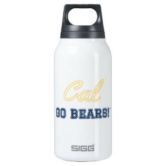 Las calorías van los osos!: Botella terma de Uc