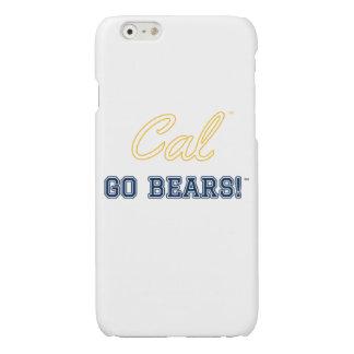 Las calorías van los osos!: iPhone de Uc Berkeley