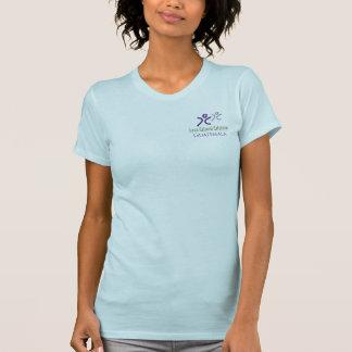 Las camisetas de las mujeres de CCS Guatemala