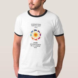 Las camisetas de los hombres del CASQUILLO IYL2015