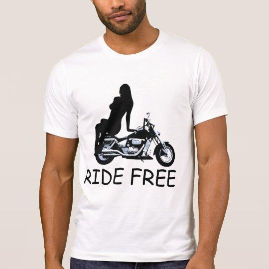 Las camisetas del BEBÉ del MOTORISTA, MONTAN