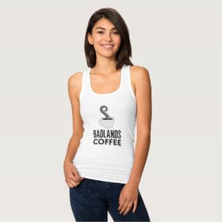 Las camisetas sin mangas de las mujeres de BLC