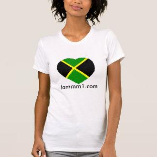Las camisetas sin mangas de las señoras Jammm1