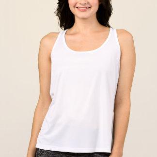Las camisetas sin mangas del entrenamiento de la
