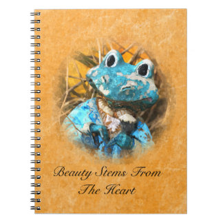 Las citas inspiradas usted es príncipe hermoso de  cuadernos