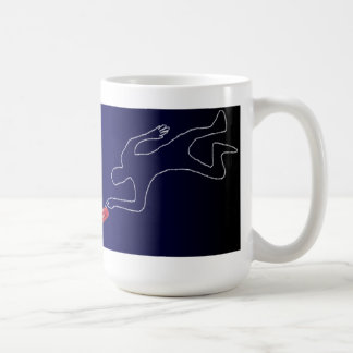 ¡Las cosas conmovedoras en este escritorio pueden Taza De Café