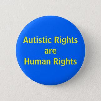 Las derechas autísticas son botón de los derechos