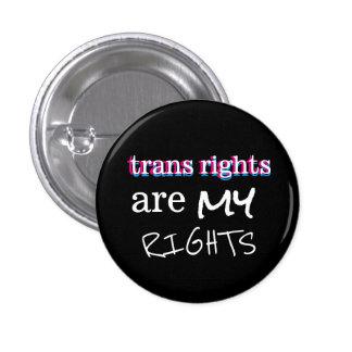 las derechas del transporte son mi botón de las