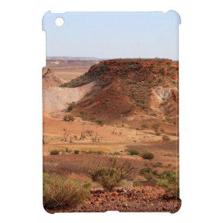 Las escapadas, interior Australia